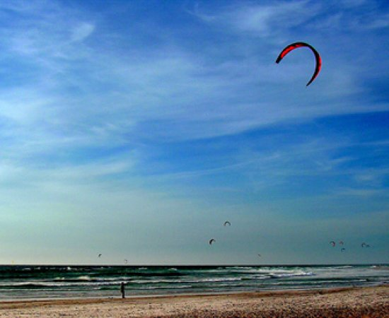 Chałupy (Windsurfing, Kitesurfing)