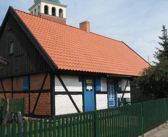 Jastarnia - Chata Rybacka