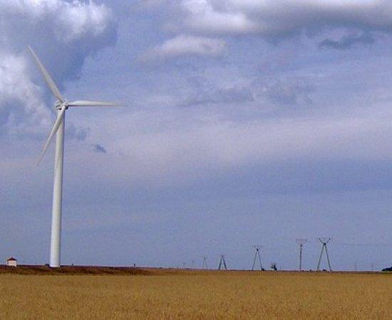Elektrownia wiatrowa SWARZEWO